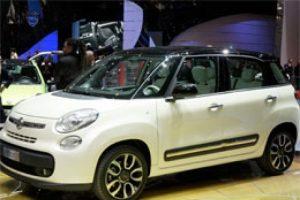 Fiat'ın iki modeline ödül