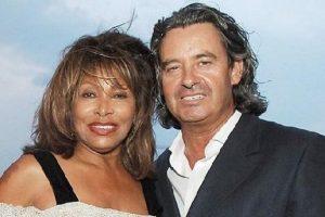Tina Turner evlendi