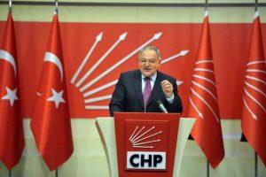 """CHP'den """"48 madde"""" açıklaması"""