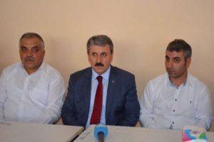 """""""PKK'nın hedefi devletleşmektir"""""""
