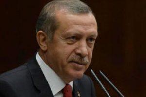 Erdoğan'ı örnek alan Başbakan