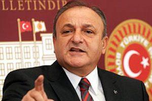 Oktay Vural: İttifak AKP'nin uydurması