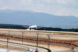 Erdoğan Kastamonu Havalimanı'nı açacak
