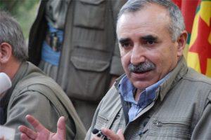 Karayılan telsizle PKK'lılara seslendi