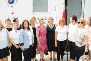 İTB'den kanserle mücadeleye destek
