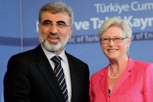 """""""Kıbrıs'ın güneyinde de gaz arayacağız"""""""