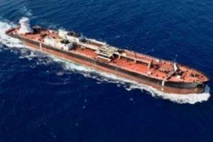 Türk petrol tankeri kaçırıldı