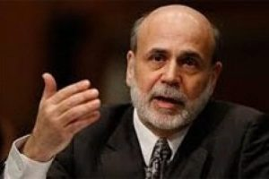 Bernanke'den flaş 'tahvil' açıklaması