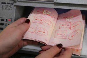 Kardeşinin pasaportuyla Türkiye'de tatil yapmış