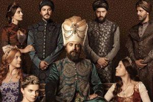 2. Selim rolünü kim oynayacak...