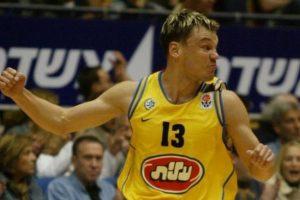 Saras Maccabi'yi reddetti