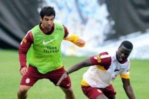 Emmanuel Culio, Deportivo ile temasta!
