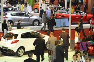 Otomobil pazarı büyüdü