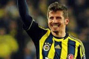 Emre Belözoğlu, Salzburg maçında yok