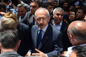Kılıçdaroğlu, Irak'a gidecek mi?
