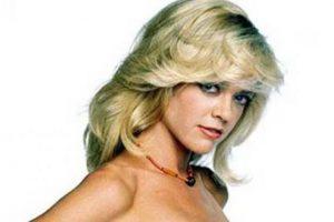 Lisa Robin Kelly hayatını kaybetti