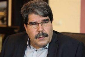 PYD liderinden 'özerklik' açıklaması