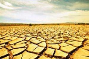 Hitit uygarlığını kuraklık bitirmiş