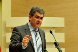 Anayasada Batum krizi!