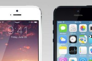 iPhone 5S bu özelliklerle mi geliyor?