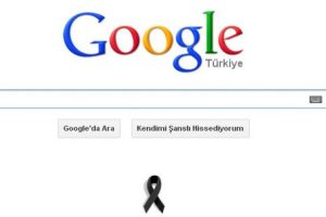 Google 17 Ağustos'u unutmadı!