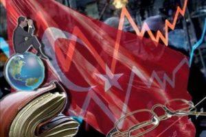 Türkler güvenini kaybediyor
