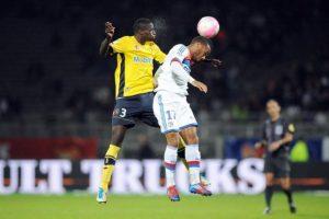 Lyon Sochaux'a acımadı!