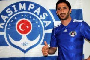 Malki, Türk statüsünde oynayacak