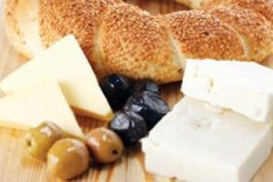 Peynir ve zeytinde 'tuz'a müdahale