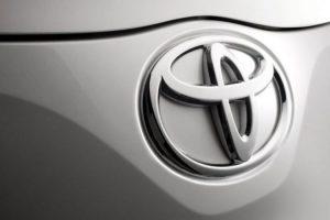 İşte yeni Toyota
