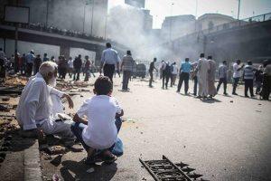 Mısır'daki katliam ülkenin geleceğini kararttı