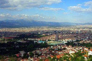 Bursa turizmin yeni başkenti olacak!