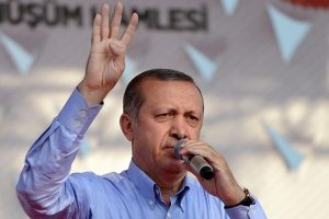 Başbakan Bursa'dan dünyaya seslendi