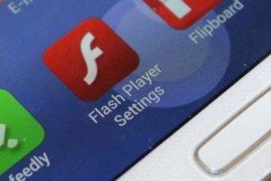 Android için Adobe Flash güncellemesi