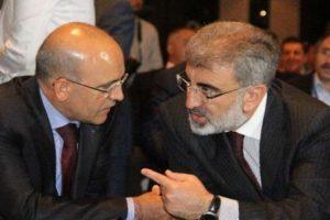 İki Bakan'dan Erzurum çıkarması
