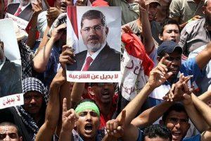 Müslüman Kardeşler liderinin oğlu öldü