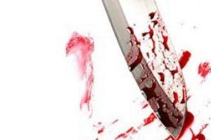 Evden uzaklaştırılan eşini öldürdü