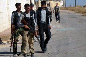 ÖSO'dan Hizbullah açıklamasına tepki