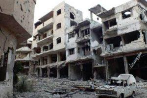 Suriye'de yine kan aktı: 11 ölü