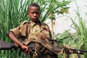 BM 82 çocuk askeri kurtardı