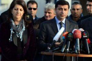 BDP heyeti döndü, açıklama yarın