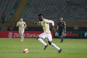 Beşiktaş'ı yıkan Ricketts 200 bin Euro