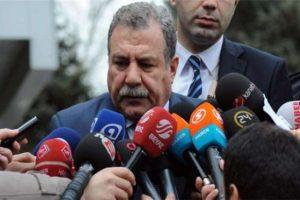"""""""Öcalan"""" iddiasına sert yanıt"""