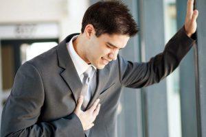 Kalp krizini tetikleyen sebepler