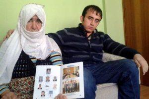 Metin Turan'ın annesi konuştu