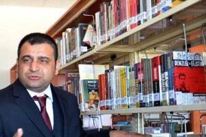 'Şehitlerimiz için 1 milyon kitap' kampanyasına destek