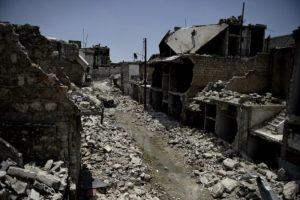 Suriye'de rejim güçlerinden 41 infaz