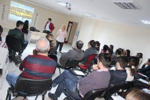Bursa'da çalışanlara özel hizmet