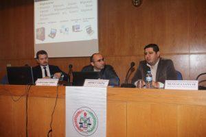 Adli Bilişim Uzmanı Mustafa Sansar Bursa'da: Buzdolapları saldırabilir