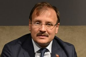 Çavuşoğlu: Türkiye'nin en iyi mobilyası Bursa İnegöl mobilyası